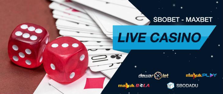 belajar daftar casino online sbobet secara mandiri