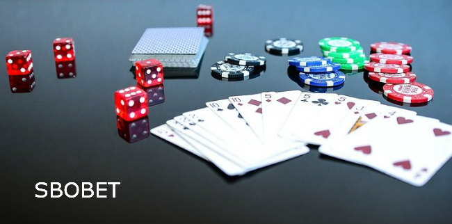 sbobet tempat bermain casino online resmi